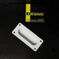 Handle pintu sliding / gagang pintu geser Dolomite kotak