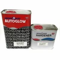 clear autoglow hs 2:1 clear hs
