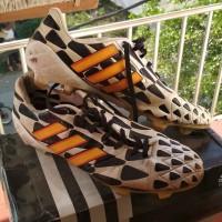 sepatu bola adidas nitrocharge 1.0 special edition world cup 2014