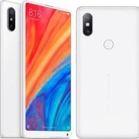 Xiaomi Mi mix 2s 6Gb/128Gb Garansi Distributor 1 Tahun - Hitam