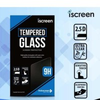 iScreen Tempered Glass Huawei Honor 4C Anti Gores Kaca by Indoscreen