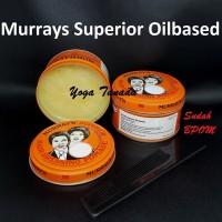 Pomade Murray Murrays Superior (FREE SISIR SAKU)