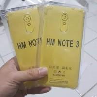 Xiaomi Redmi Note 3 Note3 Anti Crack Case Casing Back Silikon Soft