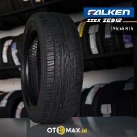 Ban Mobil Falken Ziex ZE912 195/65 R15 91H