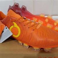 ORIGINAL Sepatu Bola / Soccer OrtusEight Catalyst Oracle FG Ortrange
