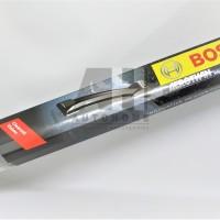 Wiper Depan Frameless Bosch AeroTwin Aero Twin - BMW E36 20 20