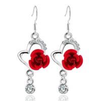 Anting/earrings Mawar