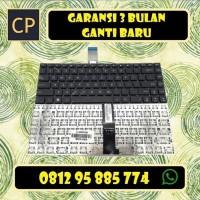 Keyboard Laptop Asus N46 N46V N46VJ N46VM N46VZ N46VB N46JV BLACK