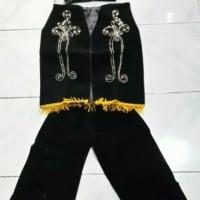 Baju dayak u/ anak TK ( cowo/cewe )