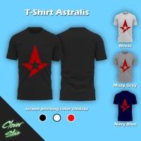 Kaos Astralis     Baju Game Jaket Dota 2