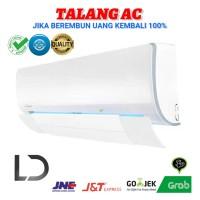 talang Ac 0.5 s/d 2 pk - reflektor AC
