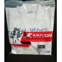 Tegi MUVON Baju Beladiri Karate Training Club Pro (TC-Pro) KATA
