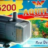 Pompa Aquila P5200 wp