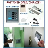 ACCES DOOR (PAKET)