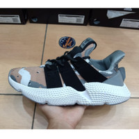 Sepatu Adidas Climacool Prophere Desert Camo Black Grey White