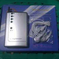 (CB027) Bug Detector Wireless Finder Spy Hidden GPS GSM Camera Signal