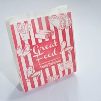 Kantong makanan food grade. kertas greaseproof / anti minyak