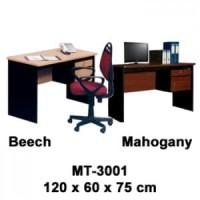 Meja Kantor Expo MT 3001 ND