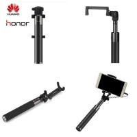 Tongsis Tongkat Selfie Stick Huawei Honor AF11 ORIGINAL 100% - Hitam