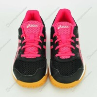 Sepatu Voli ASICS Gel Rocket 8 Rouge Red B756Y9019 ORI BNIB sehat
