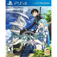 PS4 Sword Art Online: Lost Song Reg 1