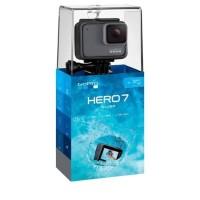 GoPro Hero 7 Silver Edition Action Cam - TAM