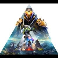 Anthem Pc / Origin Original Pc Games Terbaik