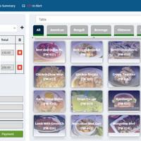 Software Aplikasi KASIR POS Khusus Restoran Rumah Makan Kafe