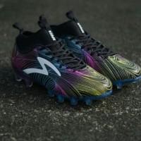 Sepatu Bola Specs Barricada Ultra FG Ultra/Violet Original 100% a