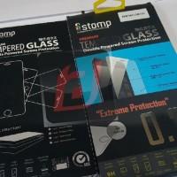 istomp screen protector tempered glass Asus Zenfone 3 max 5.5 ZC553KL