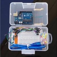 arduino Uno R3 compatible starter paket dasar