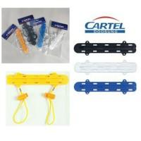 CARTEL CR-4 Arm Guard - CR4 Armguard - Olahraga Panahan - Doosung