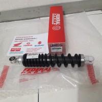 Shockbreaker / Shock Breaker Belakang Vario 125 Techno Fi KZR Federal