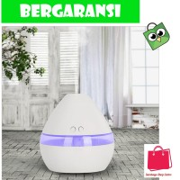 Aroma Therapy Air Humidifier Night Light 300ml - 296