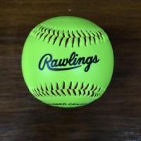 JUAL Bola Baseball Rawlings 9 inc
