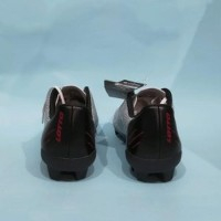 Sepatu Bola Lotto Blade FG White Jet Black Geranium alat olahraga