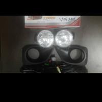 Foglamp mobil toyota vios 2013 on