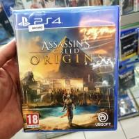 Game PS4 Assassins Creed Origins Bekas