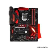 ASROCK Motherboard Socket LGA1151 Fatal1ty Z270 Gaming K4