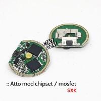 Atto mod chipset/mosfet