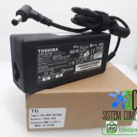charger laptop toshiba C600 C640 U400 L640 C850 L735 L645 L730 C40