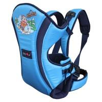 BABY SCOTS Gendongan Bayi Baby 2GO Doraemon 1 - Baby Carrier B2G4101