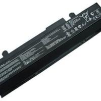 Baterai ORIGINAL Asus Eee PC 1215 1215B 1215PE 1215PX A32-1015 Hitam