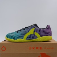 New Sepatu Futsal Anak OrtusEight Forte Helios IN JR Tosca RED