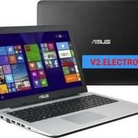 Laptop Asus X555B AMD Quadcore A9-9420/RAM 4GB/HDD 1TB/Win10