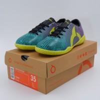 Baru Sepatu Futsal Anak OrtusEight Forte Helios IN JR Tosca RED