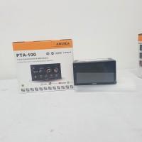 Headunit Doubledin Android Asuka PTA 100 Tunner TV Digital