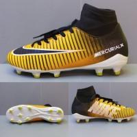 Sepatu Bola Nike Mercurial Superfly - Yellow