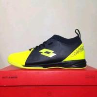 Sepatu futsal LOTTO ENERGIA IN SAFETY YELLOW olahraga top