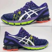 Sepatu Asisc kayano Original - Asics Gel Kayano - Sepatu Olahraga
